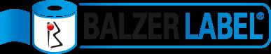 Balzer-Etiketten