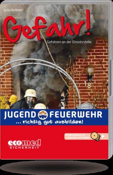 Gefahr! - Gefahren an der Einsatzstelle CD/DVD