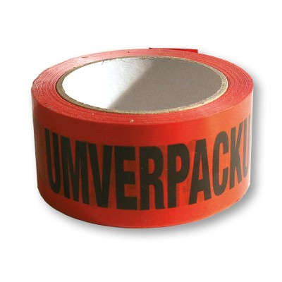 PVC-Packband Umverpackung Overpack
