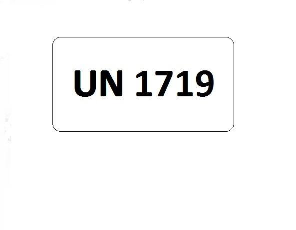 UN 1719