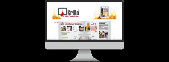 KriBa® Katalog online blättern