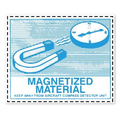 IATA Magnetized Material_10314000