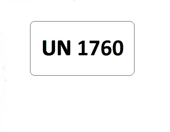 UN 1760