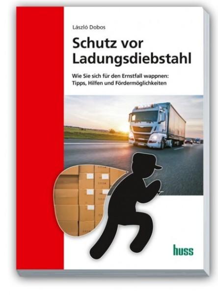 Schutz vor Ladungsdiebstahl Broschüre
