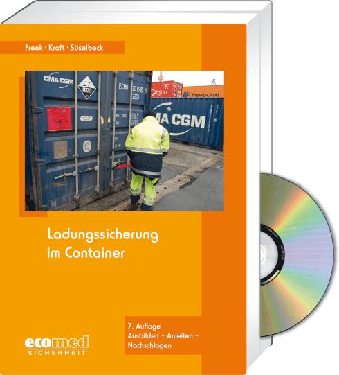 Ladungssicherung im Container Expertenpaket