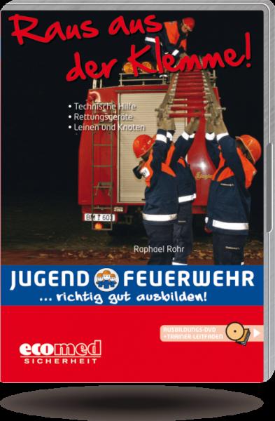 """Ausbildungs DVD """"Raus aus der Klemme"""""""