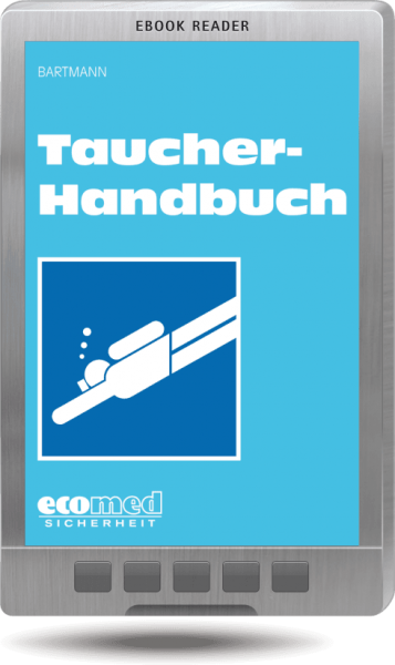 Taucher-Handbuch E-Book