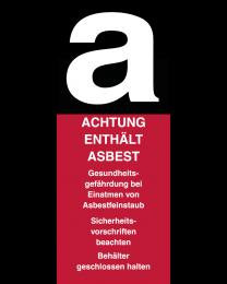 Kennzeichnung_Asbest