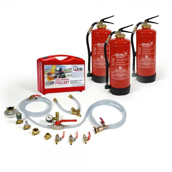 Fire Training Light 9
