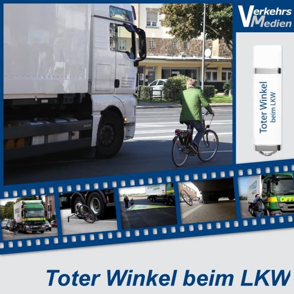 "BKF-Schulungsfilm ""Toter Winkel"""