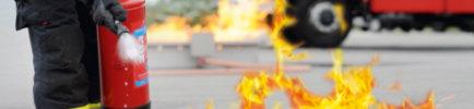 KriBa® Feuerlöschtrainer