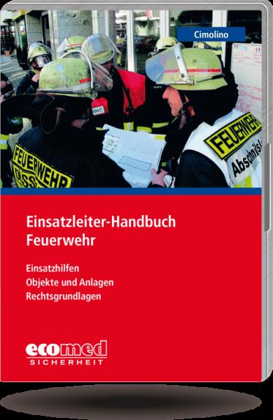Einsatzleiter-Handbuch Feuerwehr digital