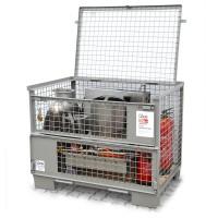 KriBa® Transportbox