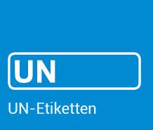 UN-Etiketten
