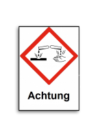 GHS05-Achtung