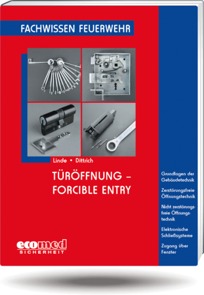 Türöffnung - Forcible Entry