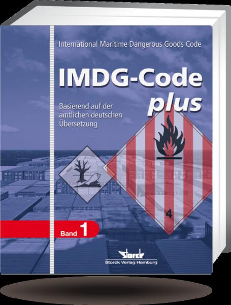 IMDG-Code plus