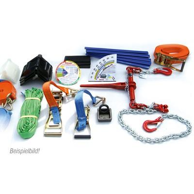 Ladungssicherung-Equipment TRAINING
