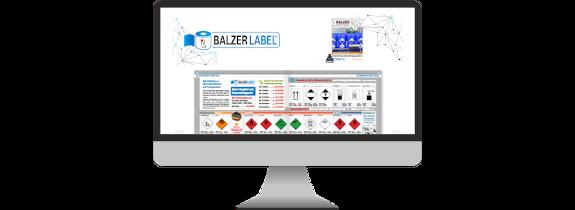 Balzer Label® Katalog online blättern