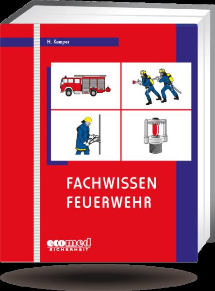 Fachwissen Feuerwehr