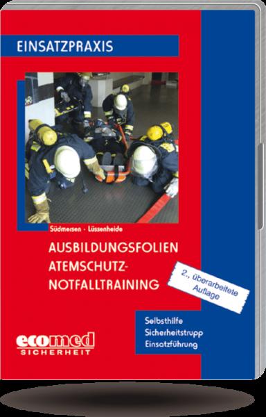 Ausbildungsfolien Atemschutz-Notfalltraining