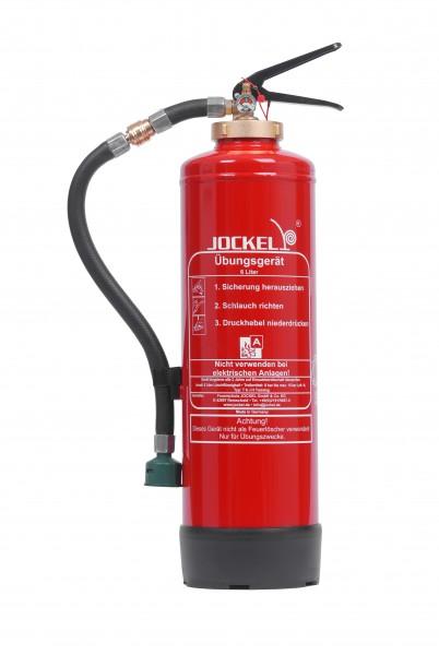 Wasser-Übungslöscher 6 Liter