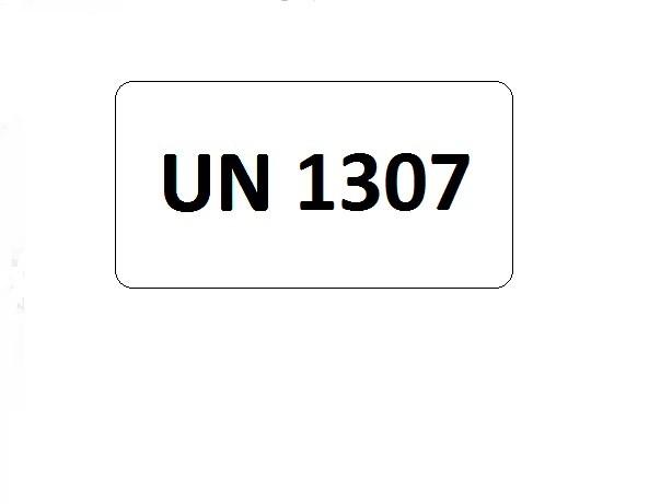 UN 1307
