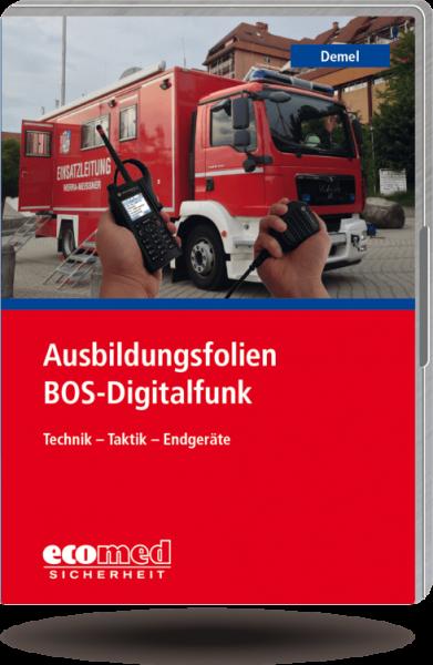 Ausbildungsfolien BOS-Digitalfunk
