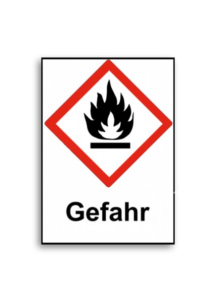 GHS02-Gefahr