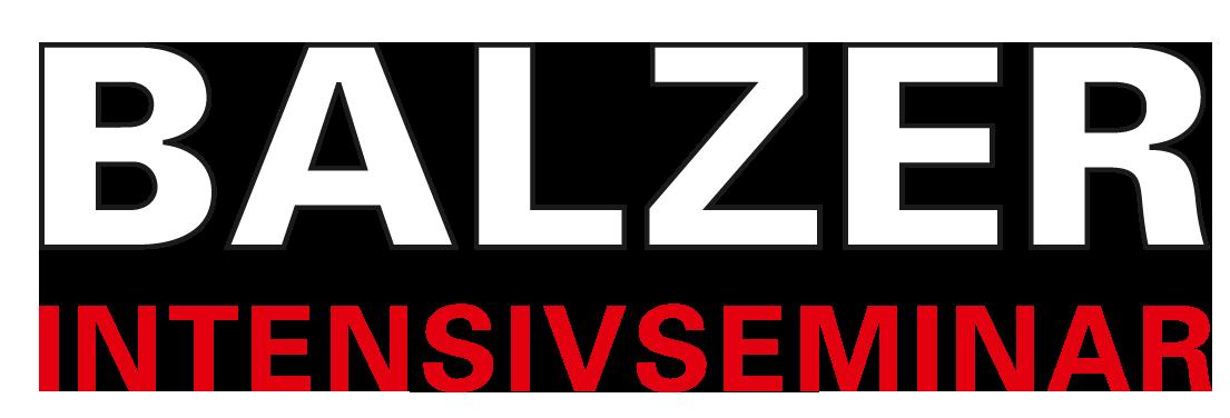 Balzer Intensivseminar