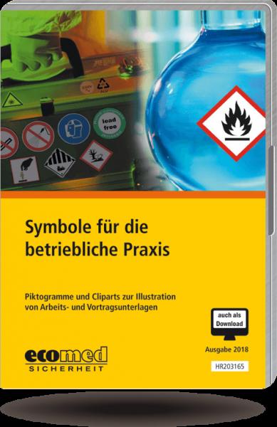 Symbole für die betriebliche Praxis CD-ROM