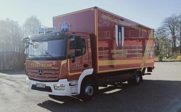 Feuerwehr_Fahrzeug_Wiepenkathen_Balzer
