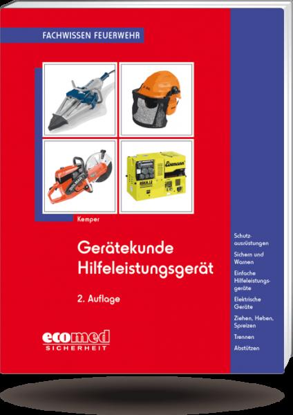 Gerätekunde Hilfeleistungsgerät