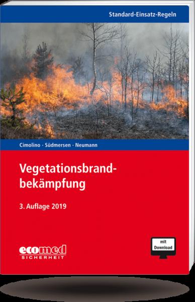Standard-Einsatz-Regeln: Vegetationsbekämpfung