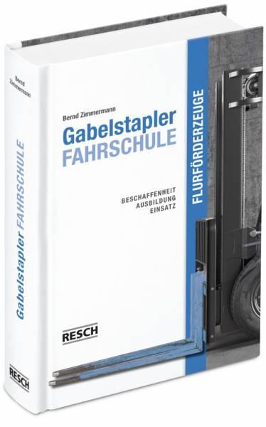 Handbuch Gabelstaplerfahrschule - Flurförderzeuge